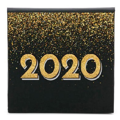 2020 Eye Shadow Palette